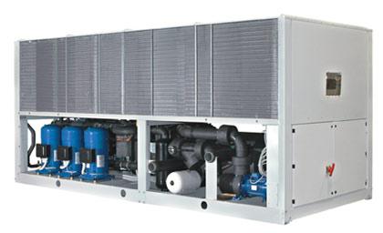 Ferroli Isıtma Soğutma Sistemi