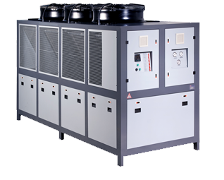 Paket Tipi Soğutucular (Chiller Sistemleri)